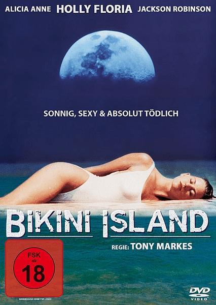 Остров Бикини - Bikini Island
