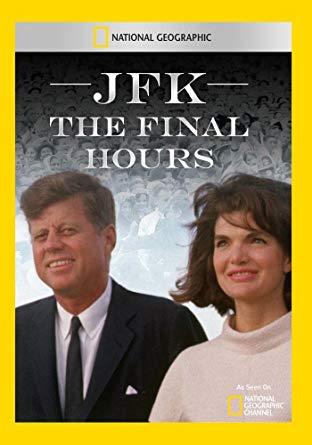 Джон Ф. Кеннеди: Последние часы - JFK- The Final Hours