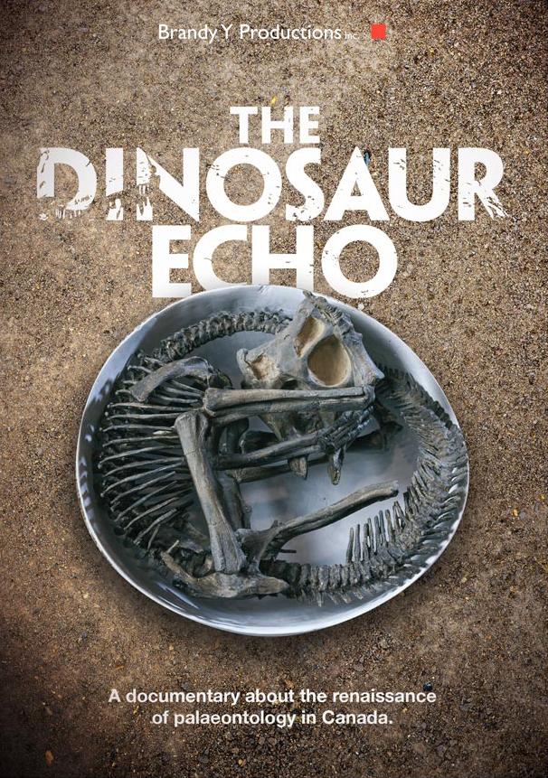 Эхо динозавров - The Dinosaur Echo