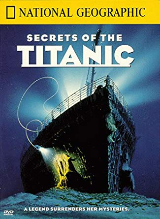 Фатальный пожар на Титанике - Titanic°s Fatal Fire