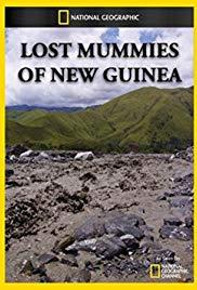 Потерянные мумии - Mystery Mummies of New Guinea