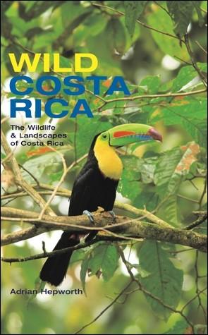 Дикая Коста-Рика - Wild Costa Rica