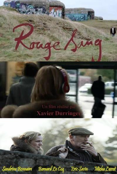 Красный как кровь - Rouge sang