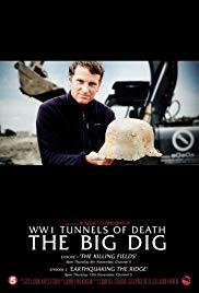 Первая мировая война: тоннели смерти - WWI- The Tunnels of Death