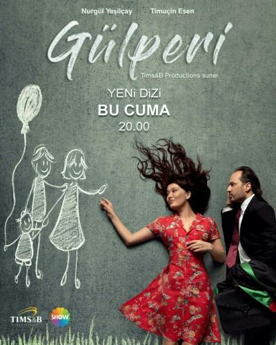 Гюльпери - GГјlperi