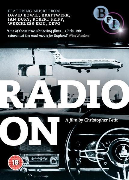 Радио в эфире - Radio On
