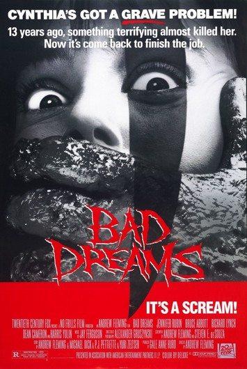 Плохие сны - Bad Dreams
