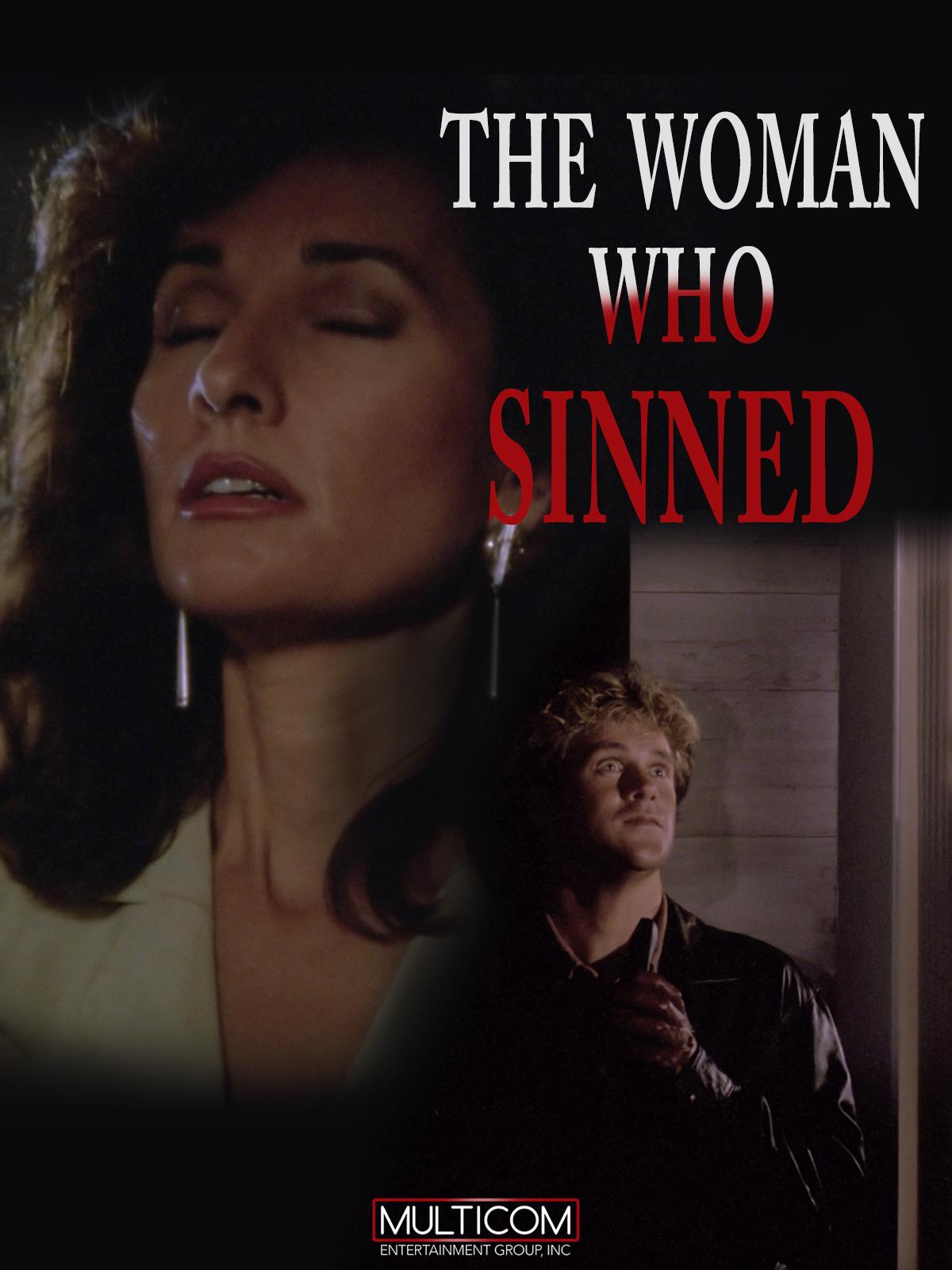 Женщина, которая согрешила - The Woman Who Sinned