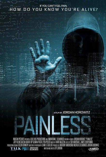 Без боли - Painless