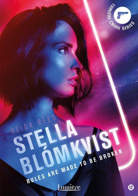 Стелла Блумквист - Stella BlГіmkvist
