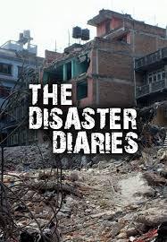Дневники катастроф-2017 - The Disaster Diaries 2017