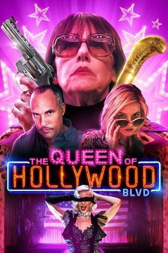 Королева Голливудского бульвара - The Queen of Hollywood Blvd