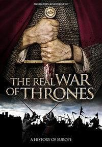 Настоящая игра престолов - The Real War of Thrones- Hundred Years War