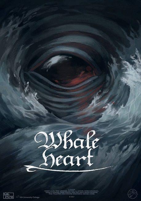 Китовое сердце - Whale Heart