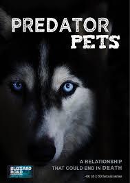 Хищные питомцы - Predator Pets