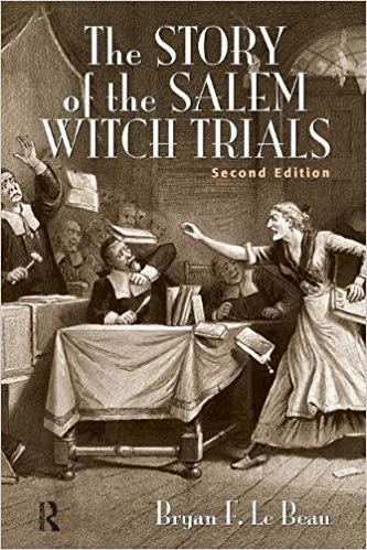 Салемская охота на ведьм - Witch Hunt in Salem