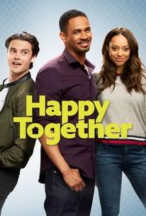 Счастливы вместе - Happy Together