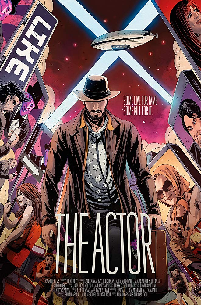 Актёр - The Actor