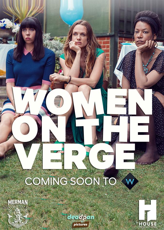 Женщины на грани - Women on the Verge