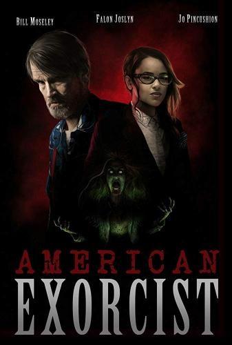 Американский Экзорцист - American Exorcist