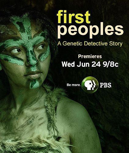 Первые люди - First Peoples