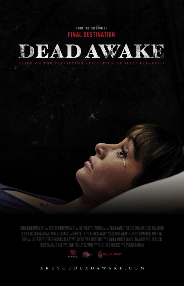 Смертельное пробуждение - Dead Awake
