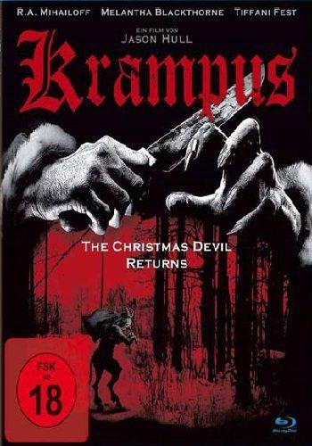 Крампус: Дьявол возвращается - Krampus- The Devil Returns