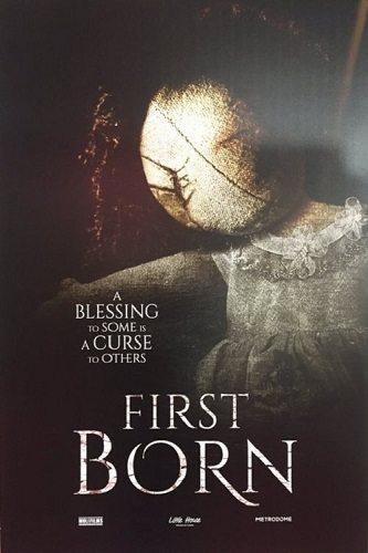 Первенец - FirstBorn