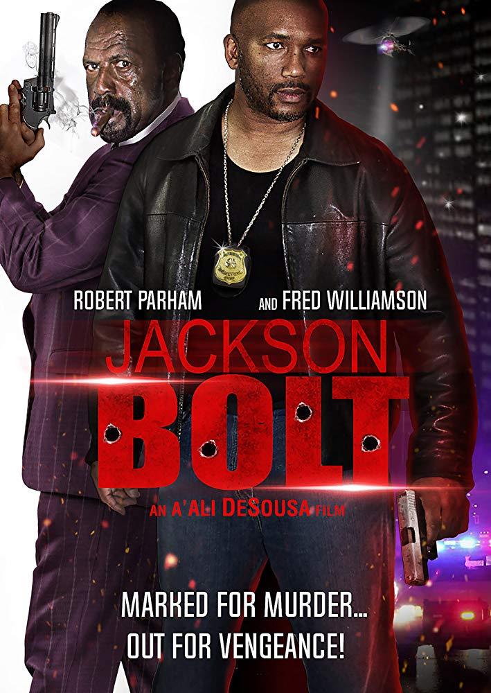 Джексон Болт - Jackson Bolt