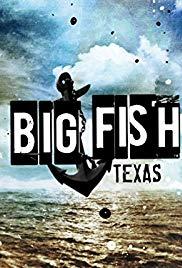 Техасский улов - Big Fish Texas