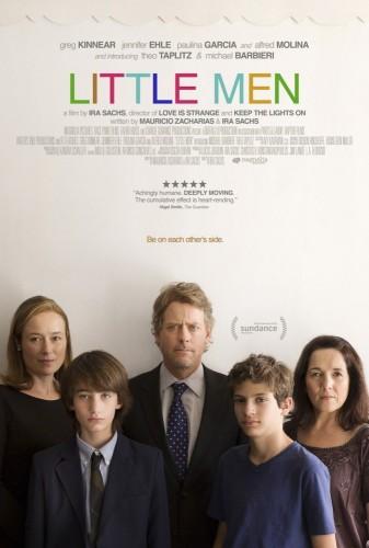 Маленькие мужчины - Little Men