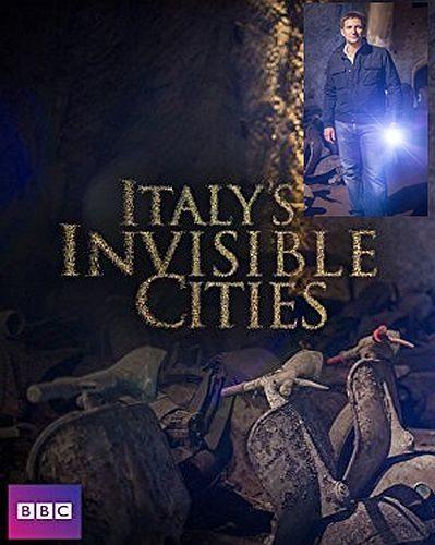 BBC. Невидимые города Италии - Italy°s Invisible Cities