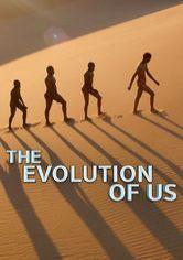 Наша эволюция - The Evolution of Us