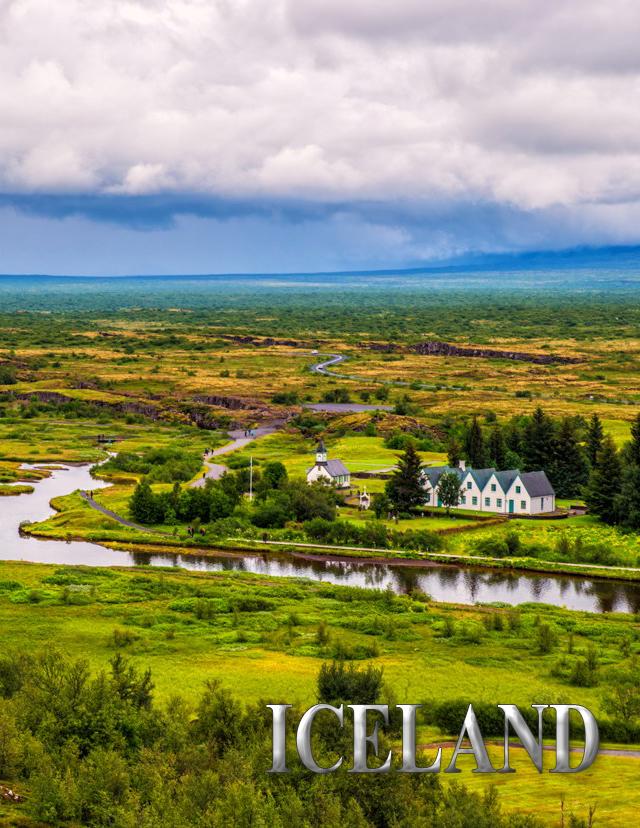 Исландия - Iceland