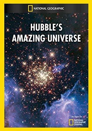 "Невероятное путешествие ""Хаббла"" - Hubble°s Amazing Journey"