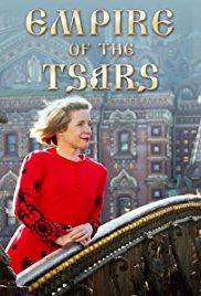 Российская империя: Династия Романовых - Empire of the Tsars- Romanov Russia with Lucy Worsley