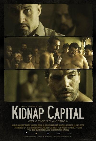 Столица похищений - Kidnap Capital