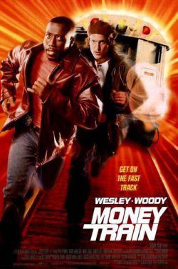 Денежный поезд - Money Train