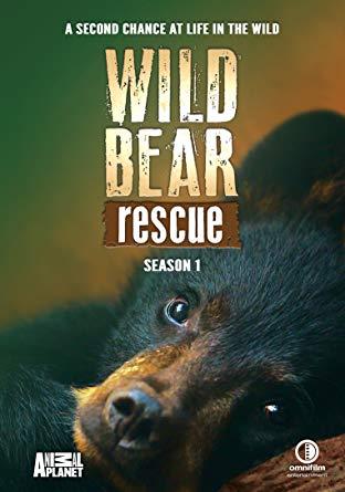 Спасение диких медведей - Wild Bear Rescue