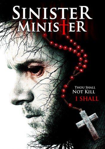 Зловещий министр - Sinister Minister