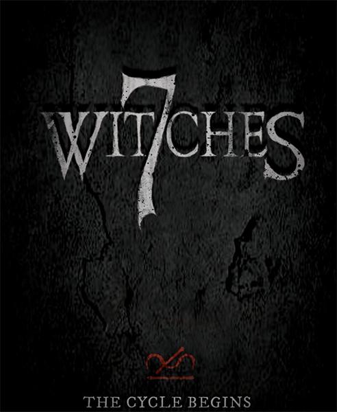 7 ведьм - 7 Witches