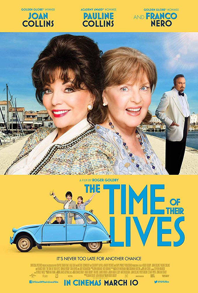 Время их жизни - The Time of Their Lives