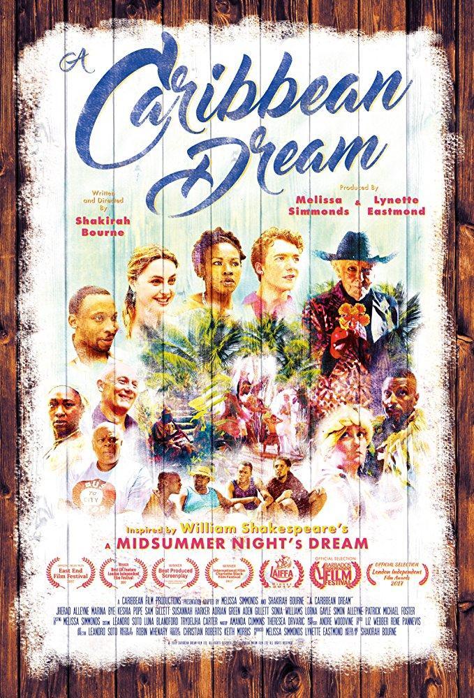 Карибский сон - A Caribbean Dream