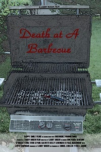 Смерть на барбекю - Death at a Barbecue