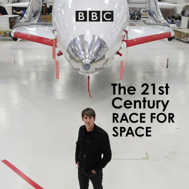 Космическая гонка 21 века - The 21st Century Race for Space