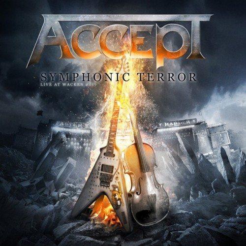 Accept - Symphonic Terror: Live at Wacken