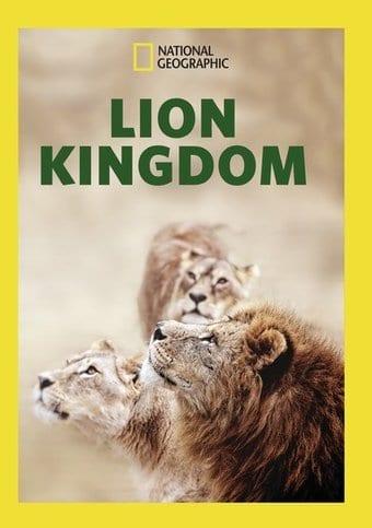 Львиное царство - Lion Kingdom