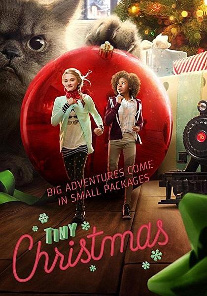 Крошечное Рождество - Tiny Christmas