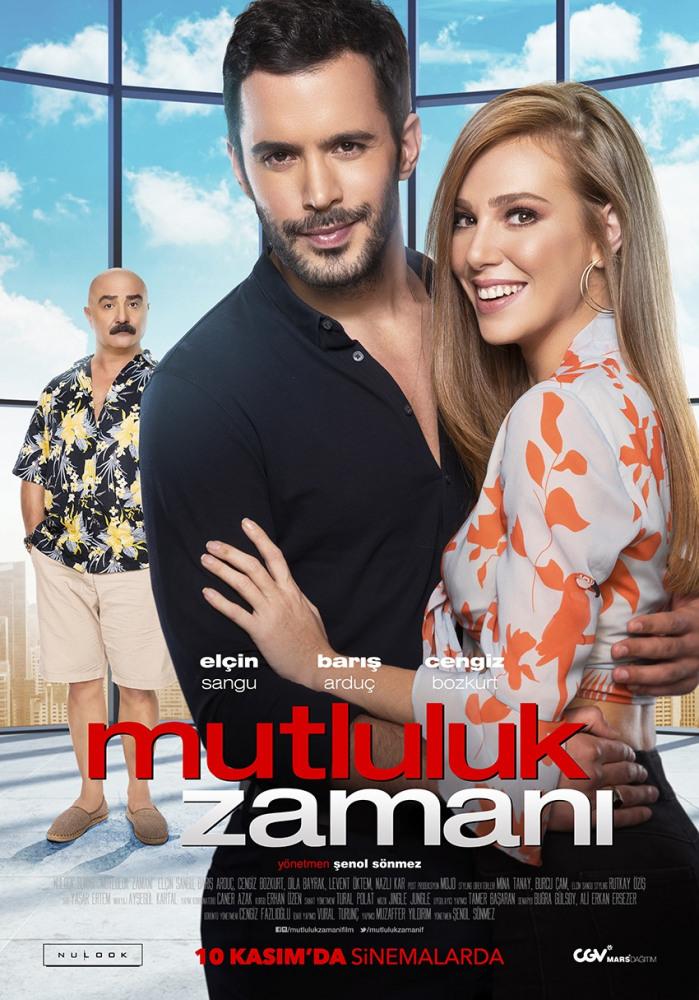 Время счастья - Mutluluk Zamani