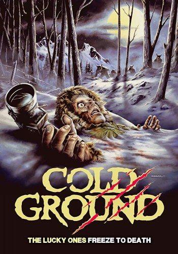 Холодная земля - Cold Ground